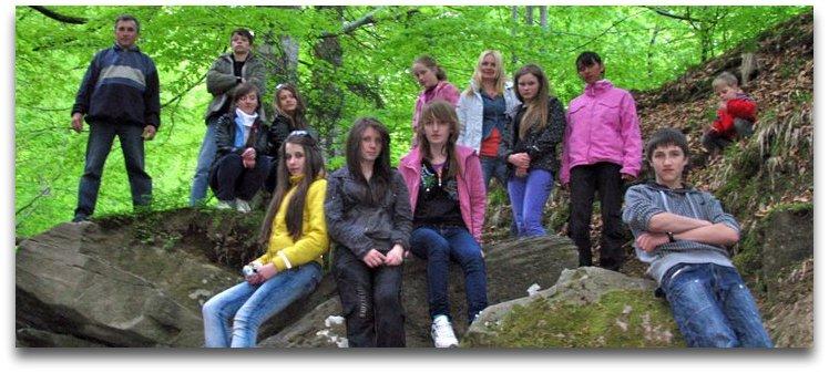 ukraine youth