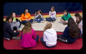 St. Ann Youth Circle