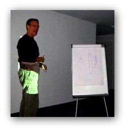 Barry Teaching Close