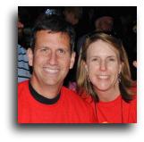 Robin and Husband