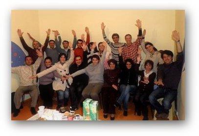 Iran Group
