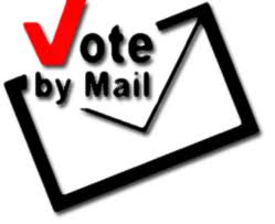 Vote by Mail for Stephen Box