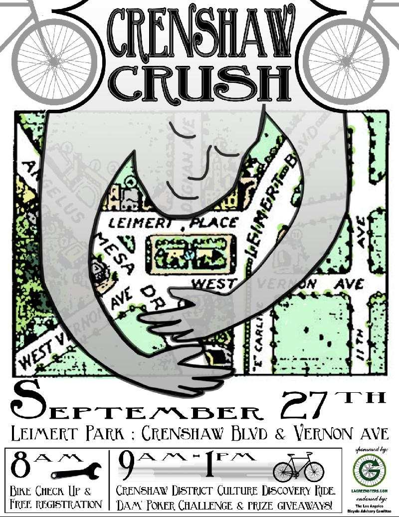 Crenshaw Crush