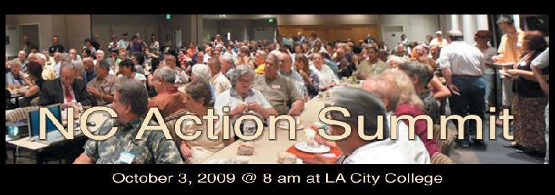 NC Action Summit