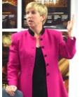 Councilwoman Greuel