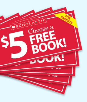 Scholastic book club coupon code for teachers