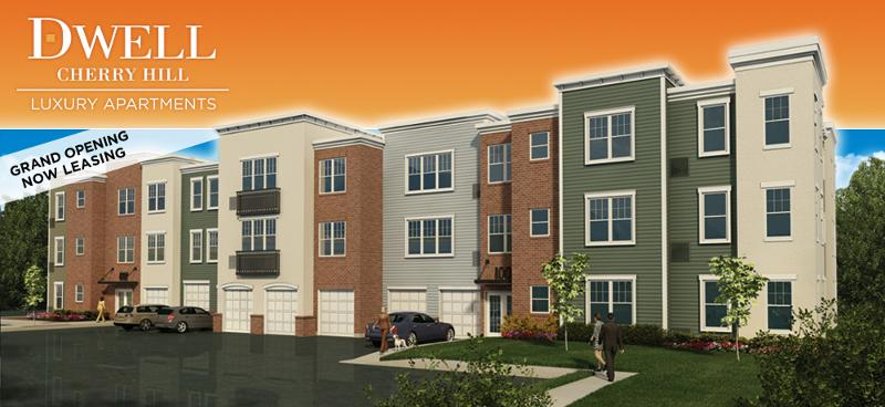 Cherry Hill Apartments
