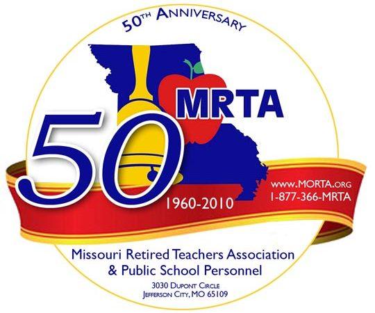 50th Birthday Logo