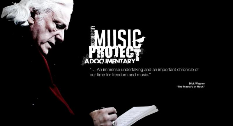 Documentary Feature Film Border City Music Project premieres on Thursday May 29th Before Detroit Music Royalty