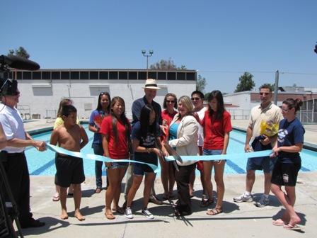 August newsletter - Evergreen high school swimming pool ...