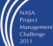 NASA PM Logo