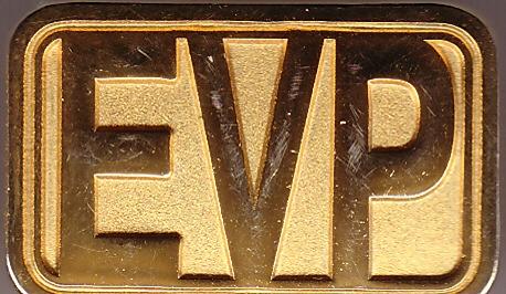 EVP pin