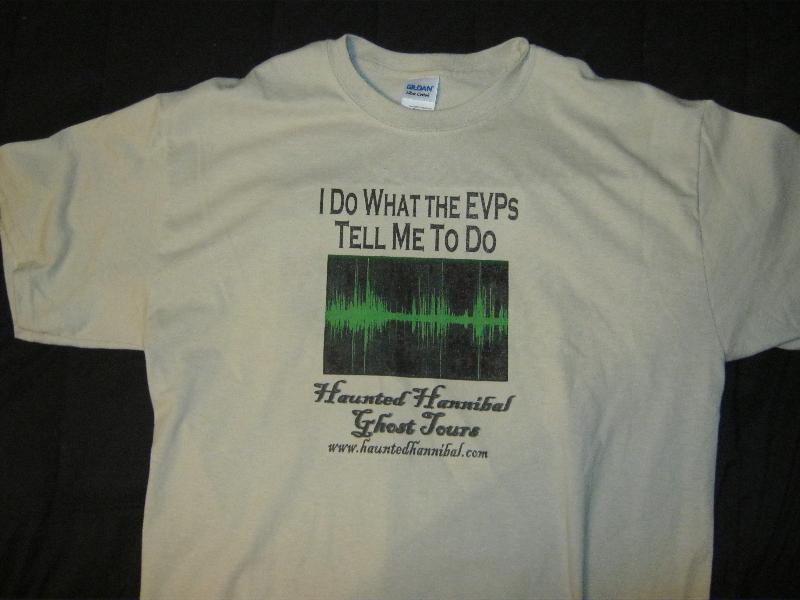 EVP tshirt