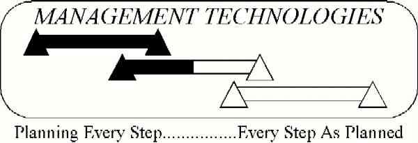 Management Technologies' Logo