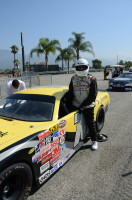 Rays Racecar