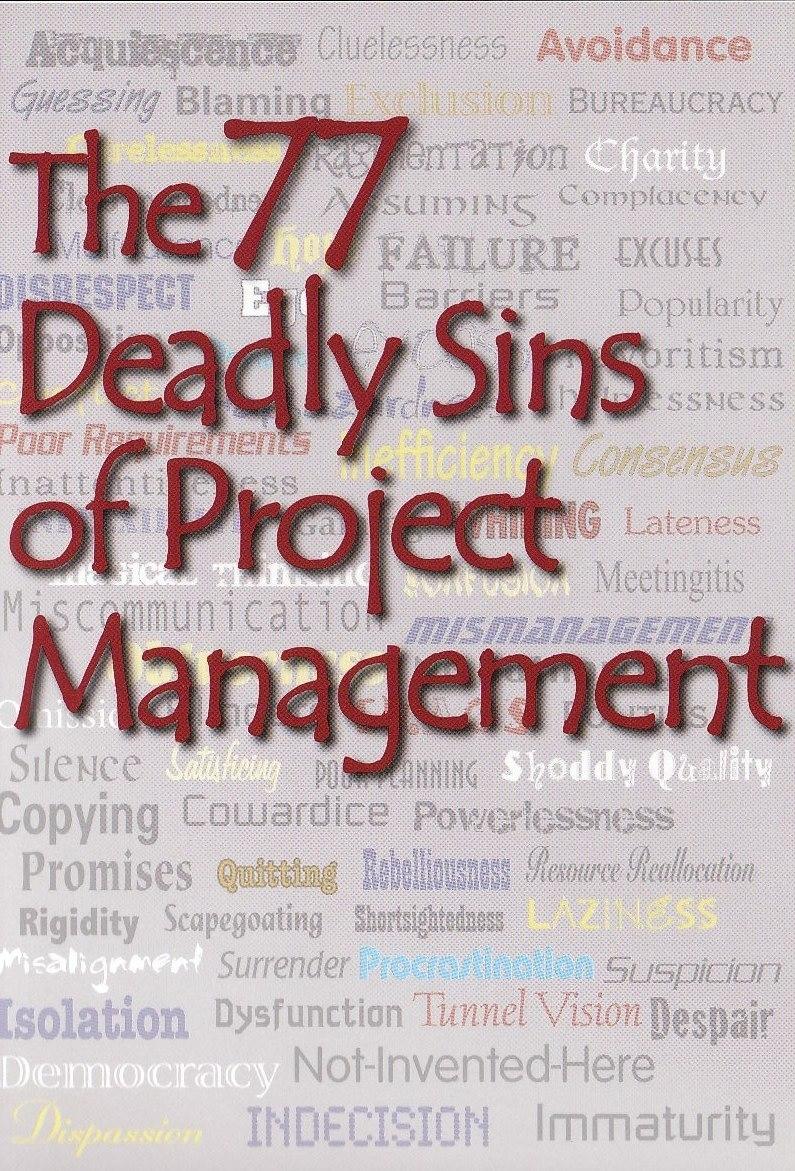 Sins Book Cover