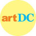art dc logo