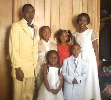 felton family
