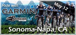 Sonoma-Napa GF 2012