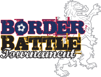 Border Battle traditional logo