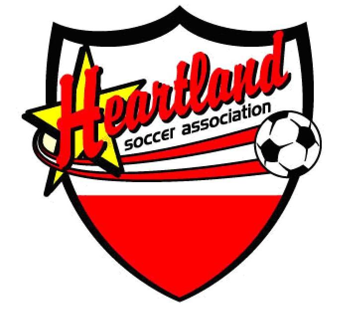 Heartland Crest Logo