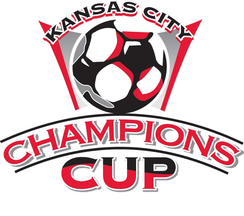 KC Champions Cup traditional logo