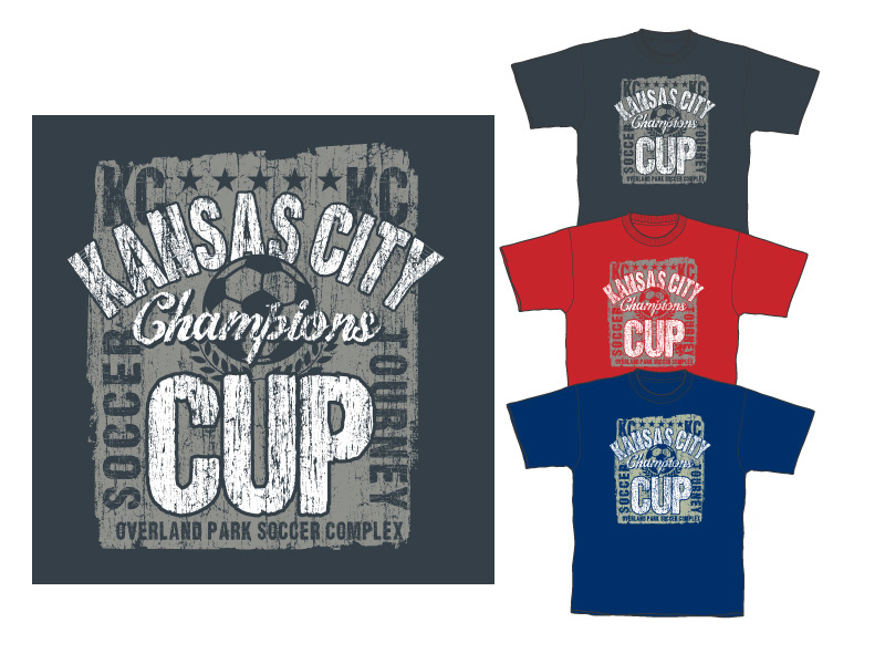 Kansas City Champions Cup 2013 logo