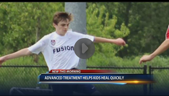 Advance Treatment to Help Kids Health Quickly