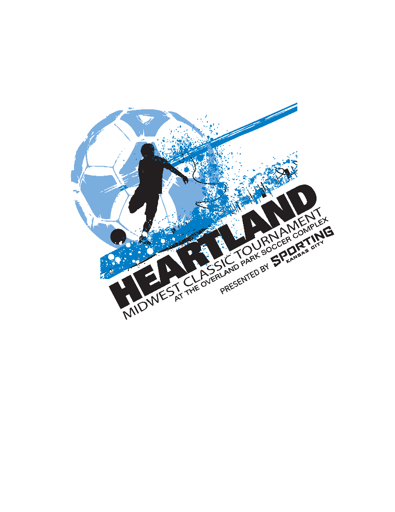 Heartland Midwest Classic traditional logo