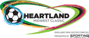 Heartland Midwest Classic 2012 logo light version