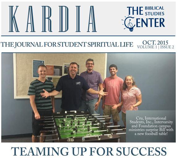 Kardia Journal