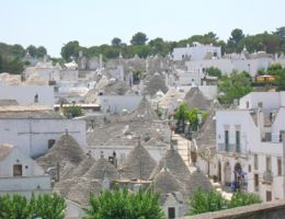 Oct 2014 News - Enchanting Apulia