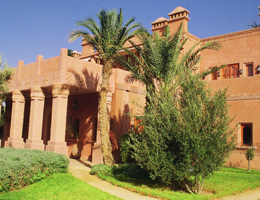 August 2011 News Magical Morocco