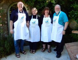 Sept 2015 AGH News - Bon Appetit Brittany
