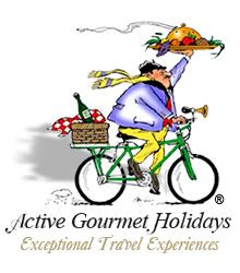 Active Gourmet Holidays