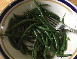 Sept 2015 News - Green Beans - Ckg Provence