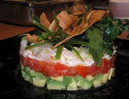 July 2012 News Gastronomy in Ronda