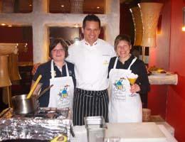 November 2011 News A Taste of Peru for Foodies