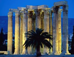 May 2014 News Athenian Delights