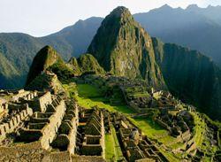 Sept 2011 News - Peruvian Cooking and Trekking