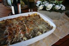 October Newsletter - Umbria Recipe