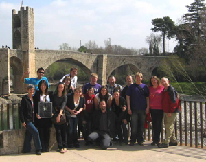 May 2011 News - Cuisine of Catalonia Group