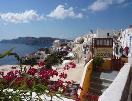 July 2016 News - Santorini Treasures