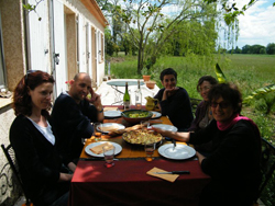 June 2011 News Active Foodie in Provence