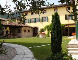 June 2011 News - Antonella's Cuisine of the Veneto