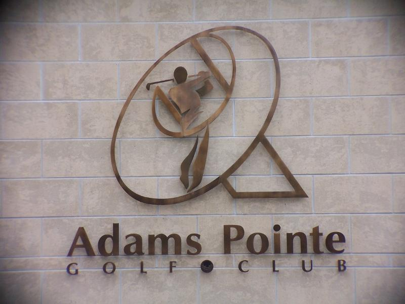 Adams Pointe Golf