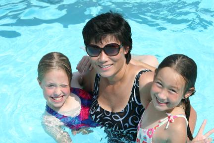 Summer Swim Passes