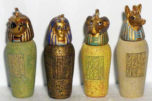 how to make an egyptian mummy ks2