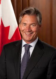 Ambassador Gary Doer