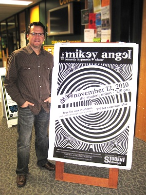 Mikey Angel